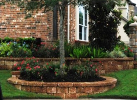 Houston Patio Borders Image 6