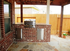 Houston Patio Outdoor Kitchens Image 32