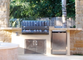 Houston Patio Outdoor Kitchens Image 33