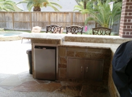 Houston Patio Outdoor Kitchens Image 34