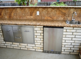 Houston Patio Outdoor Kitchens Image 38
