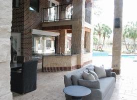 Houston Patio Outdoor Kitchens Image 7