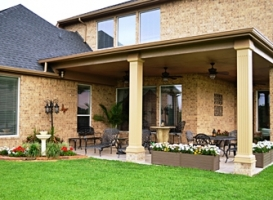 Houston Patio Covers Image 1