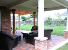 Houston Patio Covers Image 2
