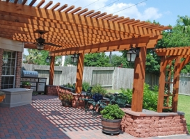 Houston Patio Patios Image 63