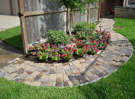 Houston Patio Pavers Image 12