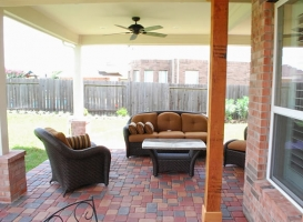 Houston Patio Pavers Image 2