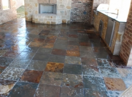 Houston Patio Pavers Image 7