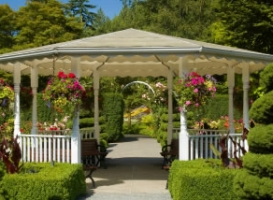 Houston Patio Gazebo Image 3