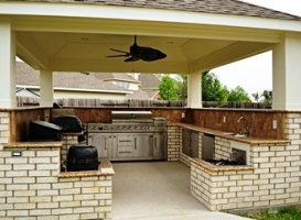 Houston Patio Covers Image 3