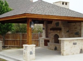 Houston Patio Covers Image 5