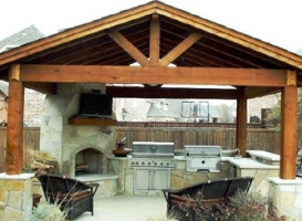 Houston Patio Covers Image 6