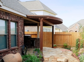 Houston Patio Covers Image 7