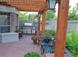 Houston Patio Pavers Image 11
