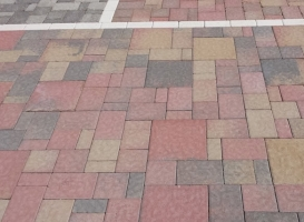 Houston Patio Pavers Image 3