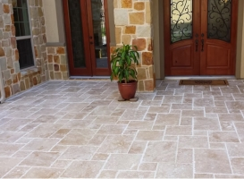Houston Patio Pavers Image 5