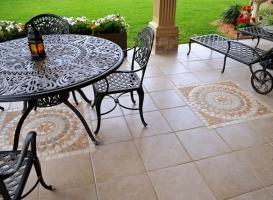 Houston Patio Pavers Image 8