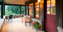 Porches / Additions
