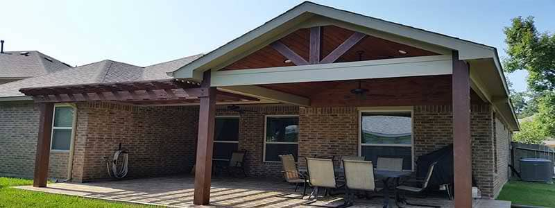 Outdoor Patio Covers Houston
